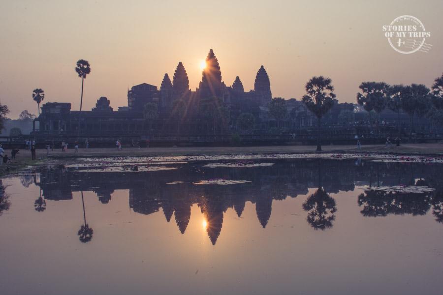Camboya-Angkor Wat