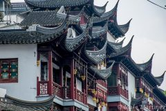 China, Shanghai, Architecture
