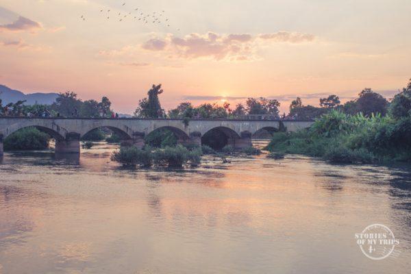 Laos, Don Khone