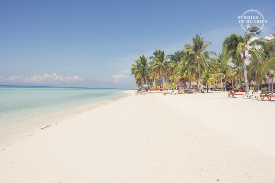 Filipinas-White Beach