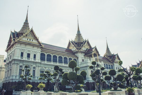 Thailand-Royal Palaca