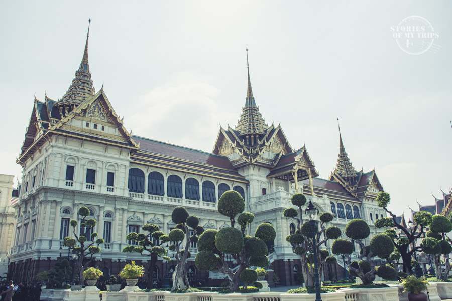 Tailandia-Royal Palace