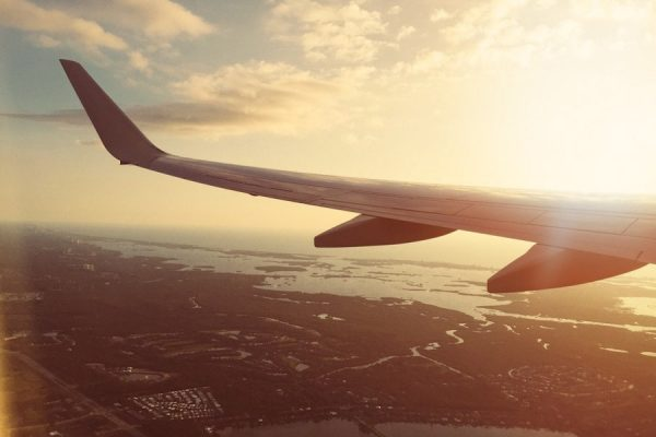 Travel Wings