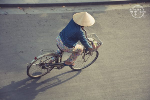 Vietnam-Biking