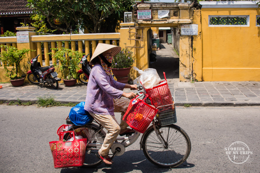 HOW TO TRAVEL AROUND VIETNAM: Routes and Transportation