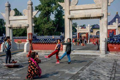 China, chinese people