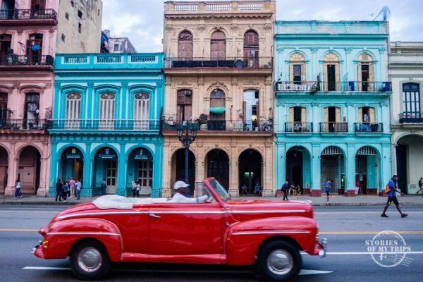 Cuba-Habana