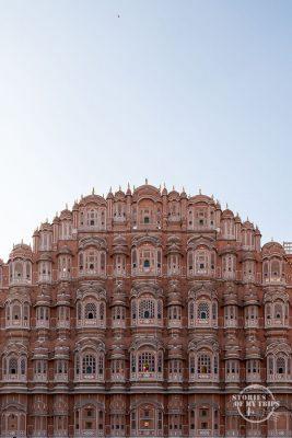 India Jaipur City
