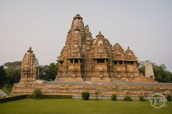 India Khajuraho Temple