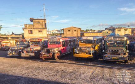 Transportation in Philippines