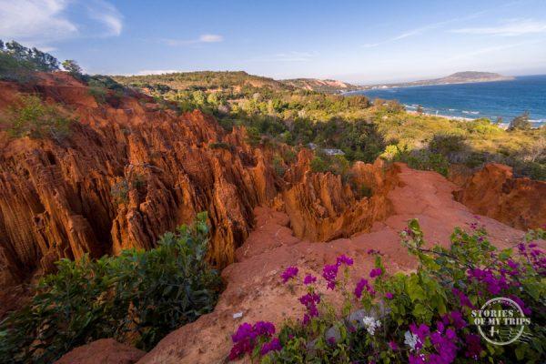 Red Canyon - Mui Ne